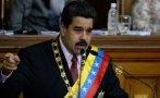 Maduro llama a consultas a embajadora venezolana en Guyana