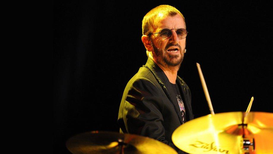 Ringo Starr: los 75 años del Beatle más infravalorado