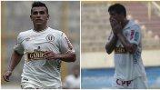 Universitario: Grossmüller y Quiñones no seguirán en club crema