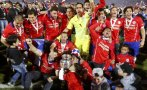 Copa América: ¿Cuánto dinero recibirá cada jugador de Chile?