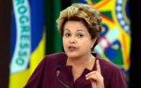 """Rousseff: """"¿Si no me suicidé antes por qué hacerlo ahora?"""""""