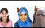 Ella dejó su vida en Italia para unirse al Estado Islámico