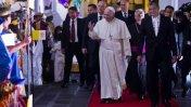 Papa Francisco: sigue todas sus actividades públicas en Ecuador