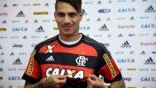 """Paolo Guerrero en Flamengo: """"Daré hasta mi sangre para ganar"""""""