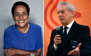 Vargas Llosa y Susana Baca participarán en festival literario de Colombia
