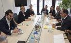 Grecia enoja a Europa al no presentar propuestas concretas