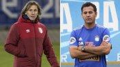 Selección: cinco claves del trabajo que harán Gareca y Ahmed