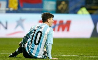 Lionel Messi: ¿Continuará en la selección argentina?