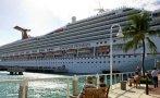 El primer crucero entre Miami y Cuba zarparía en mayo de 2016