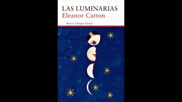Rese A De La Novela Las Luminarias De Eleanor Catton