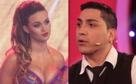 Angie Arizaga denunciará a amigo que reveló audios ante Magaly