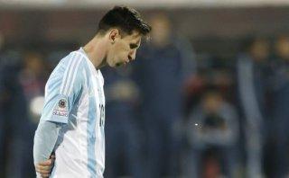 Messi: padre de Agüero confirma agresión a familia de Lionel