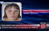 VMT: mujer fue acuchillada en aparente feminicidio