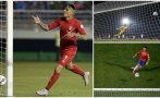 Copa América: los 10 mejores goles del torneo en Chile (VIDEO)