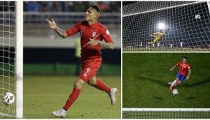 Copa América: los 10 mejores goles del torneo [VIDEO]