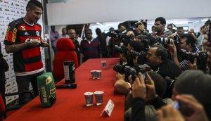 Perumin seguirá en Arequipa a pesar de recientes conflictos