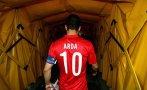 Arda Turan: sentida carta de despedida al Atlético de Madrid