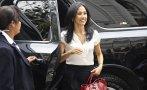 Ex amiga de Nadine Heredia la acusa de proteger a Belaunde