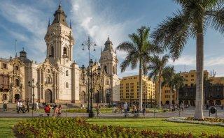 Perú recibió más de 40 mil españoles a inicios de año