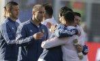 "César Luis Menotti: ""Que cuiden a Messi o no vamos al Mundial"""