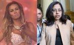 Angie Arizaga rechazó apoyo del Ministerio de la mujer
