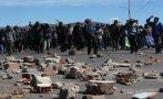 Conflictos sociales: en junio se reportaron dos casos nuevos