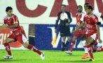 Rivaldo volvió a jugar con 43 años y su equipo ganó
