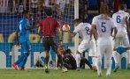 Estados Unidos venció 2-1 a Honduras en debut de la Copa de Oro
