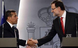 """Rajoy: """"La eliminación de la visa Schengen es irreversible"""""""
