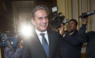 Daniel Figallo reiteró que no quiso proteger a Belaunde Lossio