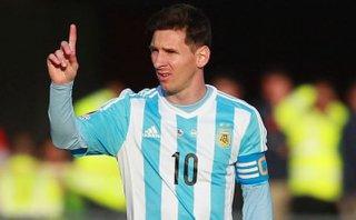"""OPINIÓN: """"Contigo, Lionel"""", por Carlos Univazo"""