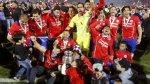 Copa América: ¿Cuánto dinero recibirá cada jugador de Chile? - Noticias de diario el mercurio de chile