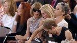 Chanel convirtió la pasarela en un casino de celebridades - Noticias de vanessa paradis