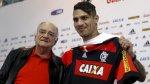 Flamengo vs. Internacional: chocan en debut de Paolo Guerrero - Noticias de