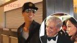 """Julio Iglesias Jr.: """"Mi madre está muy feliz"""" - Noticias de"""