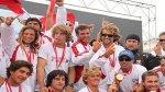 Surf será incluido en los Juegos Panamericanos Lima 2019 - Noticias de sofía mulanovich
