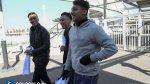 Christofer Gonzales es nuevo jugador de Colo Colo de Chile - Noticias de christofer gonzales
