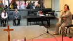 Marco Arenas: madre biológica hará prueba de ADN para ayudarlo - Noticias de isabel garcia bobadilla