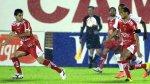 Rivaldo volvió a jugar con 43 años y su equipo ganó - Noticias de segunda profesional