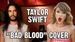 """YouTube: así suena """"Bad Blood"""" cantado en 20 estilos diferentes - Noticias de phil collins"""