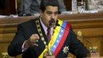 """Nicolás Maduro llamó """"provocador"""" al presidente de Guyana - Noticias de guyana británica"""