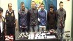 Caen hermanos que asaltaban a pasajeros de transporte público - Noticias de