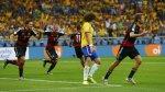 Un día como hoy Alemania humilló 7-1 a Brasil en el Mundial - Noticias de fútbol nacional