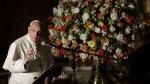 Francisco pidió explotación responsable de recursos naturales - Noticias de papa francisco