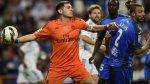 Casillas genera expectativa en Facebook por interés del Porto - Noticias de real madrid iker casillas