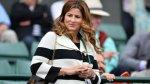 Wimbledon: así lo viven las esposas de Nole, Federer y Murray - Noticias de andy kim