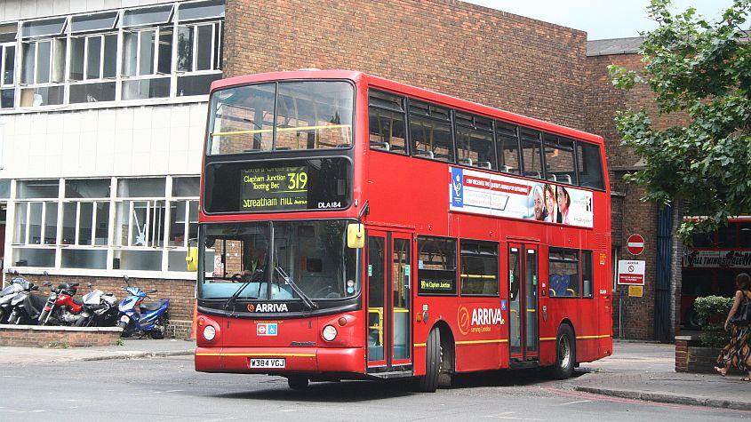 Londres M Ticos Buses De Dos Pisos Ser N El Ctricos Camiones Ruedas Tuercas El Comercio