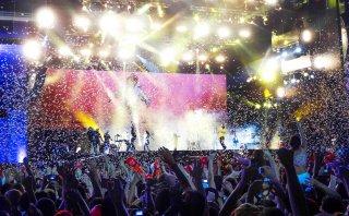 No te quedes sin vivir la experiencia de Rock in Río en Brasil