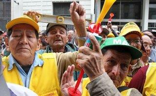 Fonavistas presentarán denuncia constitucional contra Humala