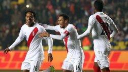 Selección peruana mejoró 15 posiciones en el ránking de la FIFA